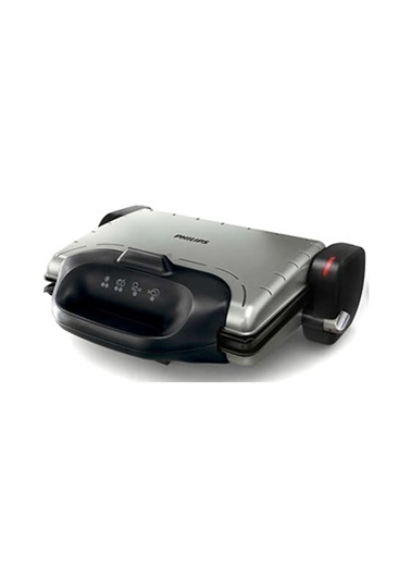 Philips HD4467/90 Izgara ve Tost Makinesi Renksiz